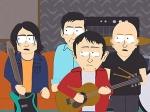 Wie heißt Scott Tenormans Lieblingsband?
