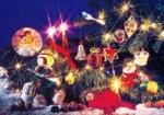 Welchen Gegenstand verbindest du mit Weihnachten?