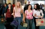 Eine für vier – bist du eher wie Lena, Carmen, Bridget oder Tibby?