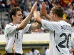 Wer schoss die meisten Tore für Deutschland?
