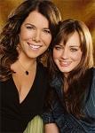 Am Anfang eine leichte Frage: Wie heißen die 2 hübschen Gilmore Girls mit vollem Namen?