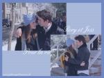 Warum hatte Jess ein Veilchen als er zu Emily und Rory gekommen ist?