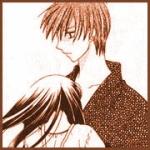 Kyo und Kagura lieben sich.