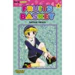 Es soll 22 Bände von Fruits Basket geben.