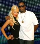Wie heisst die Single die Christina vor kurzem mit P.Diddy aufgenommen hat?