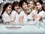 Welche sind die fünf Bennet Schwestern?