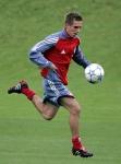Philipp spielt schon beim FC Bayern als er 12 war!