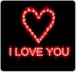 Jetzt sei mal ehrlich!;-)Denkst du er liebt dich?