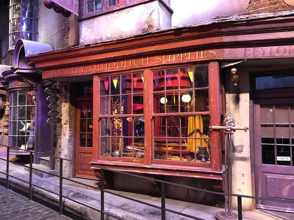 Harry Potter Hausertest Finde Heraus In Welches Haus Du Passt Seite 1