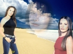 """Wen kannte Holly schon vor der Serie """"Charmed""""?"""