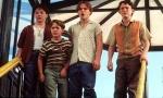 Und diese vier Jungen? (Vielleicht etwas schwierig, da sie nur etwa eine halbe Stunde im Film auftauchen und dann von vier erwachsenen Männern abgel�