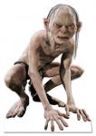 Reden die Leute in deiner Anwesenheit hinter vorgehaltener Hand und fällt dabei häufig das Wort Gollum?