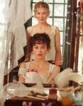 Und in welchem Film wickeln diese beiden Schwestern zwei Herren um den Finger?