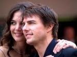 Wie heißt das Kind von Tom Cruise und Katie Holmes?`
