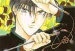 Was will Chidori's Bruder Shota unbedingt mal werden?