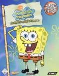 Wie heißt Spongebob Schwammkopf auf Englisch?