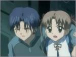 Wer entführt Natsume in Act 13,14 und 15?