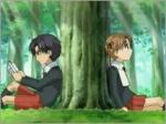 Wer hat bestimmt, dass Mikan und Natsume Partner werden?