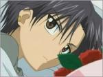 (Achtung Fangfrage) Was für eine Haarfarbe hat Natsume?