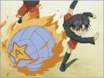In welcher Beziehung stehen Natsume und Luca zueinander?