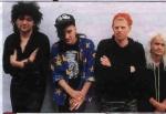 In welchen 2 Bands spielte Dirk nach der Trennung von Die Ärzte 1988? (eine davon war nur ein kleines Seitenprojekt)