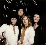 Wann wurde die Band Queen gegründet?
