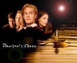 "Dawsons Creek: ""Do you think every Dawson has a Joey, and every Joey has a Dawson?"""