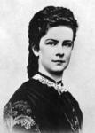 """""""Elisabeth Amalie Sophie"""" war Kaiserin Elisabeths voller Name."""