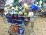 Du triffst deinen Lehrer im Supermarkt, wie reagiert er?