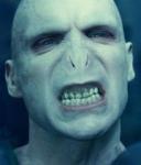 """In welchem Harry Potter-Film übernahm er die Rolle des legendären """"Lord Voldemort""""?"""
