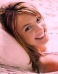 Mit wem war Britney Spears bis 2003 zusammen?