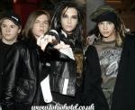 Killerpilze und Tokio Hotel