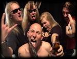 """Schneller finnischer Black Metal? (Tipp: Seit dem Debüt-Album """"Tol Cormpt Norz Norz Norz..."""" wird der Band fälschlicher Weise eine rechte"""