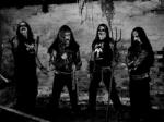 Norwegische Black Metal Newcomer? (Tipp: Die Band ist sehr gut mit den dt. Endstille befreundet.)