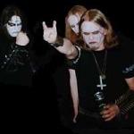 Norwegischer Black Metal um Front-Perversling Nattefrost?