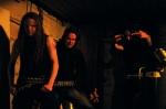 Black/Thrash Metal aus Norwegen? (Tipp: Der Gitarrist ist Blasphemer von MayheM!)