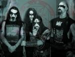 Belgischer Hyperfast Black Metal? (Tipp: Sänger und Bassist ist Lord Sabbathan.)