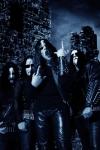 Hyperfast Black Metal um Lord Ahriman? (Tipp: Bilden mit Marduk die Speerspitze des schwedischen Black Metals.)