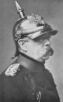 Wie heißt Bismarck mit vollem Namen?