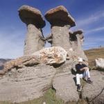 Was für ein Gebirge gibt es in Rumänien?