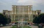 Welches ist die Hauptstadt von Rumänien und wo liegt sie?
