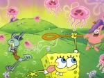 Was macht Spongebob am liebsten?