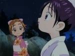 In Pretty-Cure Splash-Star heißen die neuen Pretty-Cures Mai und Saki
