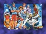 Wer von den One Piece-Girls bist du?