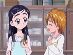 Wie alt sind Honoka und Nagisa?