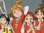 Welche Sportart betreibt Nagisa?