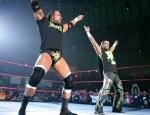 Wozu verhalf die DX 1998 der WWF (World Wrestling Federation)?