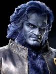 Welcher Mutant hat einen politischen Rang?