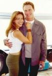 Phoebe war mal in Leo verliebt.