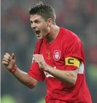 Wie viele Tore schoss er für Liverpool bisher? (Stand: Ende 2006)